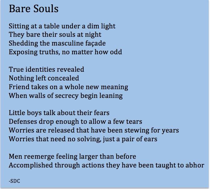 Bare Souls
