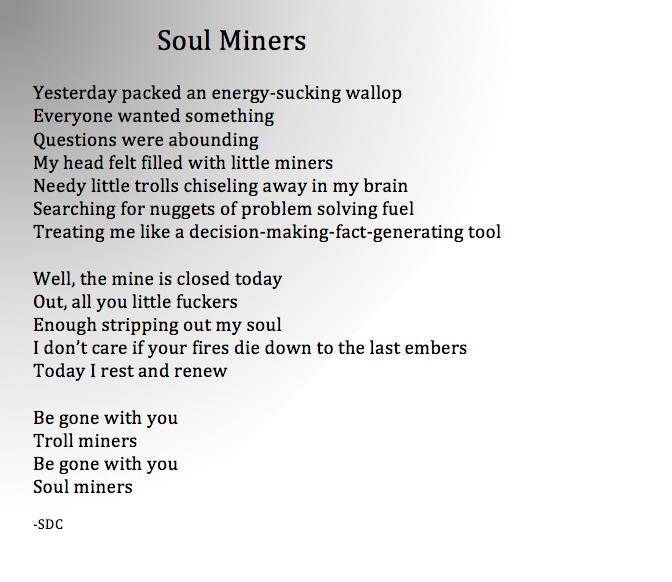 Soul Miners
